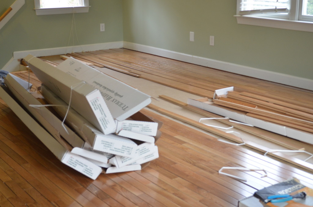 Hardwood Floor Restoration Raleigh Triangle Restore Hardwood