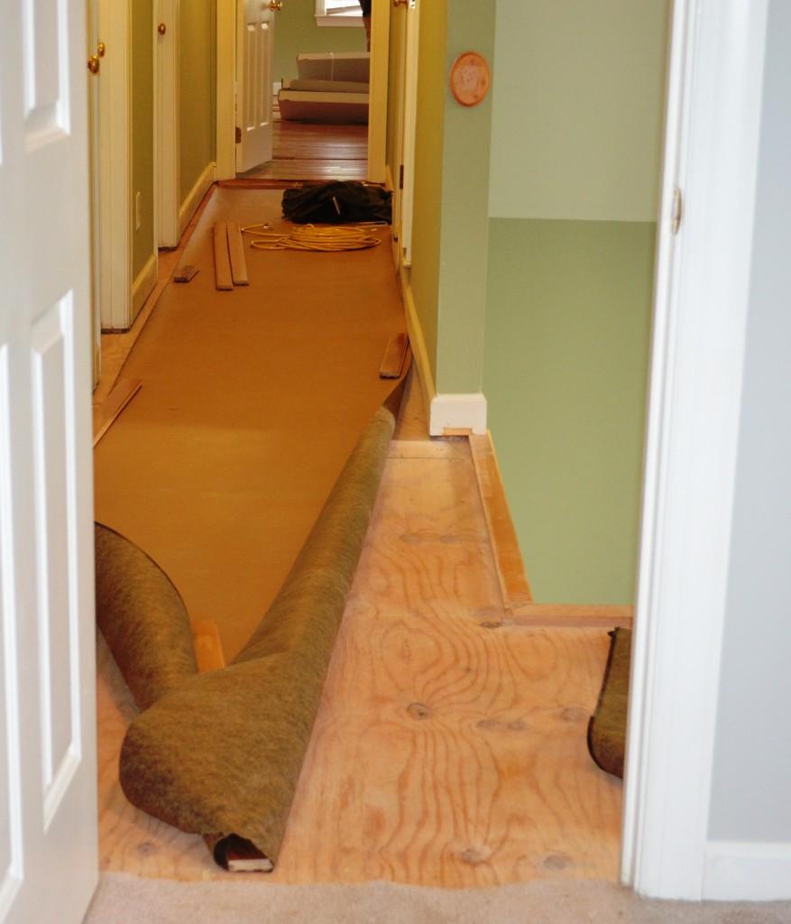 Hardwood Floor Restoration Raleigh Triangle Restore